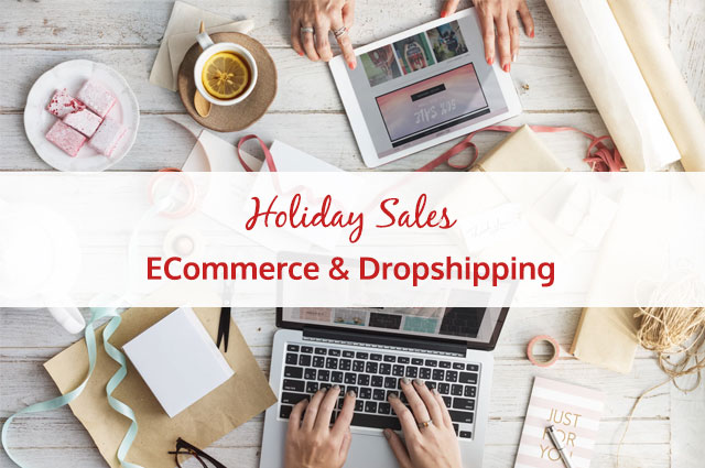 Ep 05 | Holiday Sales For eCommerce & Dropshipping