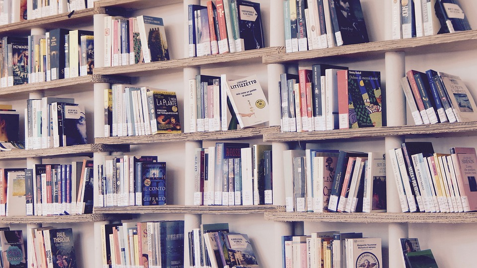 The Top 5 Business Books You Need to Read